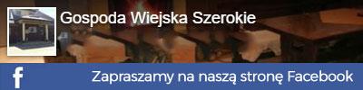 Gospoda Wiejska Facebook
